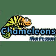 chameleons montesorri logo